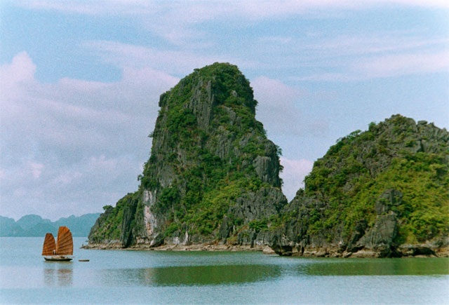 Zatoka Ha Long 2